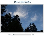jQuery adaptive picture gallery plugin