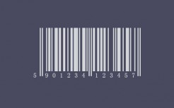 HTML5 Canvas barcode generation