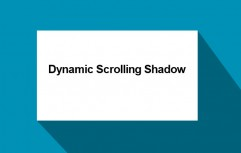 jquery transforms the shadow angle according to the image position